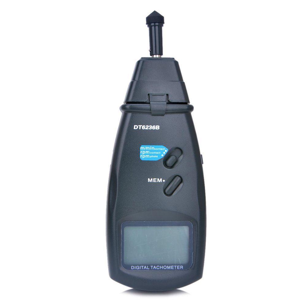 Supplier For Digital Tachometer Dt