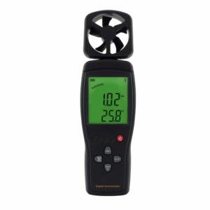 Digital Anemometer AM806